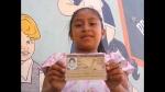 DNI de menores será obligatorio para matrícula escolar del próximo año - Noticias de victor diaz chavez