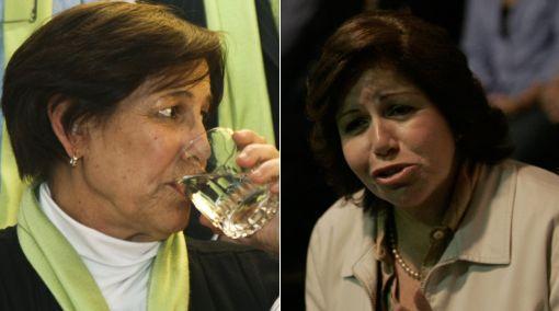 ONPE al 81,675%: ventaja de Villarán sobre Flores Nano baja a 25.670 votos