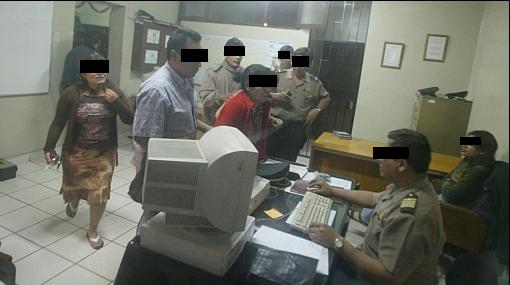Comisarías no cuentan con ambientes idóneos para víctimas de violencia sexual