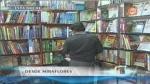 Un total de 110 mil libros serán exhibidos en la Feria del Libro Ricardo Palma - Noticias de doris moromisato