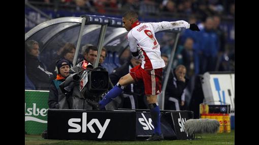 Paolo Guerrero y cinco arrebatos dentro de un campo de juego
