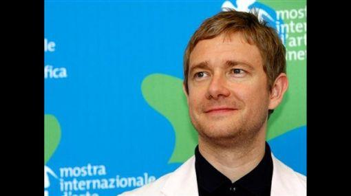 """Martin Freeman protagonizará """"El Hobbit"""" con su papel de Bilbo Baggins"""