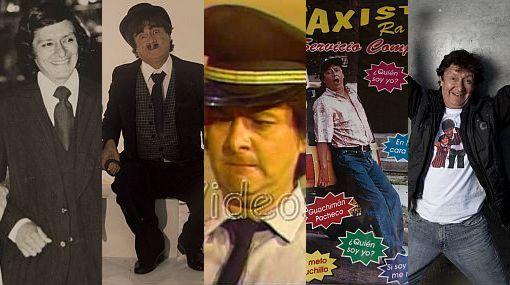 Adolfo Chuiman: 40 años de mil y un rostros en la pantalla y en las tablas