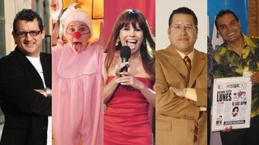 De la TV a la lengua: las 10 frases que salieron de la tele y se metieron en el habla in-culta de los peruanos