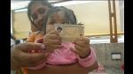 Hay 350 mil niños sin DNI en Lima - Noticias de victor diaz chavez