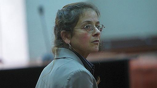Terrorista Lori Berenson obtuvo permiso judicial para viajar a EE.UU.