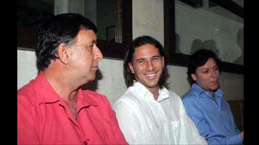 """Padre de Pizarro: """"Claudio tiene el compromiso personal de llevar a Perú a un Mundial"""""""