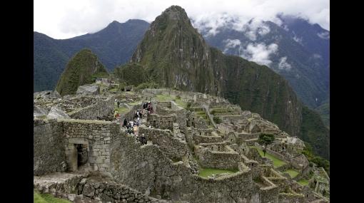 Celebración del centenario de Machu Picchu será vista por 500 millones de televidentes