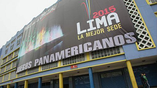 Perú quiere ser anfitrión de Juegos Bolivarianos 2013 y Panamericanos 2019