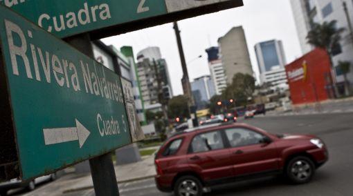 Construirán estacionamientos bajo la avenida Rivera Navarrete