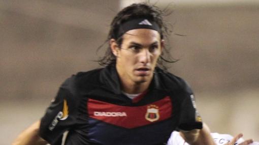 Lo quieren en Italia: agente FIFA de ´Zlatan' confía en la palabra del presidente del Deportivo Quito