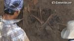 Los enigmas del Castillo de Huarmey: hallaron dos tumbas de élite wari - Noticias de luis lumbreras
