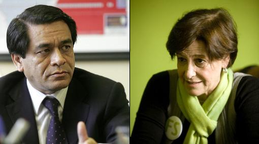 """Primer ministro se mostró preocupado por socios de Villarán: """"Espero que garantice la política educativa"""""""