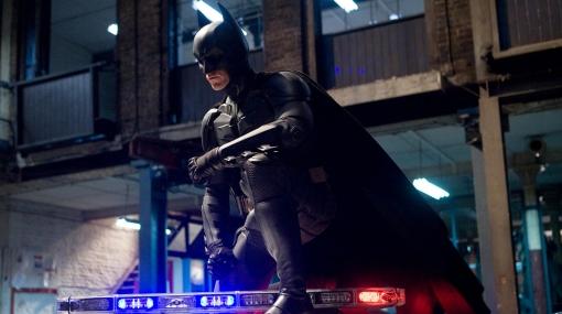 El 'Acertijo' no será el villano en próxima entrega de Batman que se estrenará en 2012