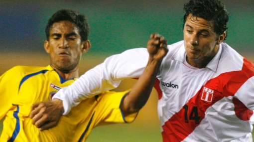 Markarián decidiría entre Pizarro y Guerrero al acompañante de 'Zlatan' Fernández ante Colombia