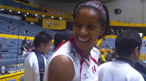 DESDE JAPÓN: fotos del triunfo de Perú en su debut en el Mundial de Vóley