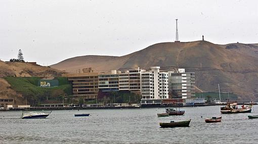 La bahía de Ancón ya es intangible por ley