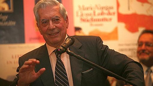 """Vargas Llosa: """"El nacionalismo ha sido fuente de las peores carnicerías de la historia"""""""