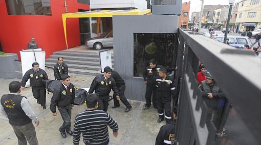 Venganza, robo o mafias: las hipótesis que maneja la Policía sobre los serenos degollados