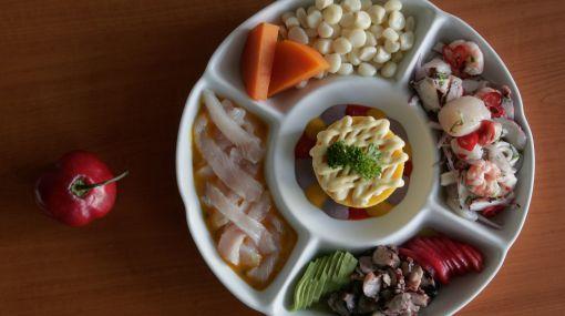 """Mariano Valderrama: """"La Casa de la Gastronomía tiene que estar al nivel de los grandes museos del mundo"""""""
