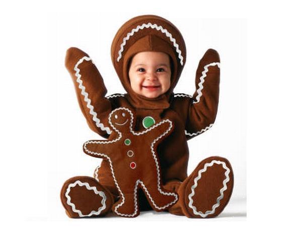 mira los peores disfraces de halloween para bebs