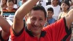 Huánuco: alcalde de Aucayacu fue asesinado de tres balazos a quemarropa - Noticias de esteban crespo