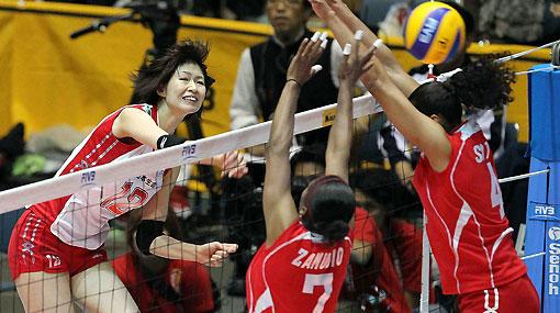 ANÁLISIS: ¿Por qué la selección de vóley perdió ante Japón y Serbia?