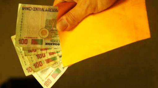 El costo de la corrupción podría llegar al 58% del PBI per cápita en Latinoamérica