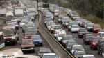 Parque automotor crecería en 106 mil unidades al término de este año - Noticias de luis quispe candia