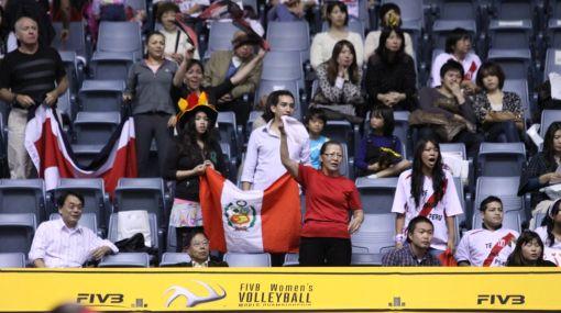 GALERÍA: imágenes del triunfo que clasificó a Perú a la segunda fase del Mundial