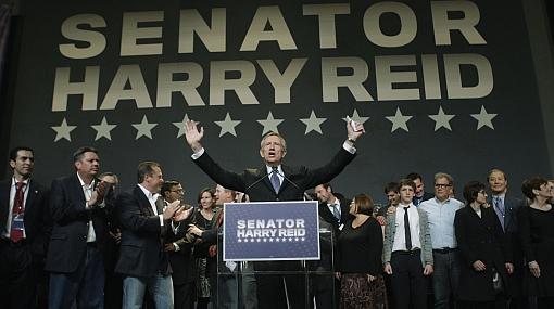Los republicanos fueron los grandes vencedores en la Cámara de los Representantes de EE.UU.