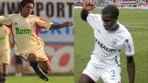 Guillermo Alarcón aseguró que Gustavo Rodas y Christian Ramos ya están en Alianza Lima