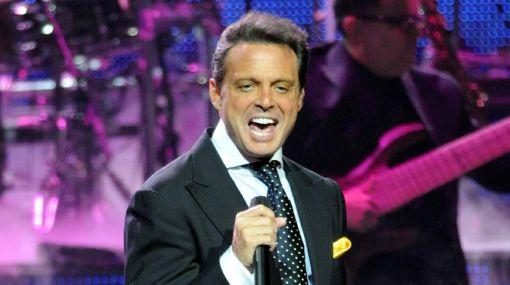 Luis Miguel recibiría US$1 millón por cantar en Viña del Mar