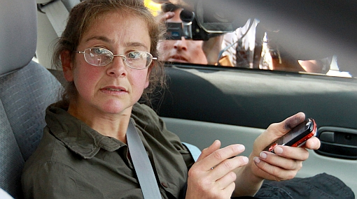 Gobierno preocupado por fallo que jueza dictará mañana sobre Lori Berenson