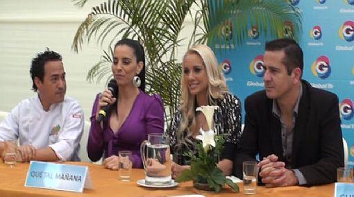 """Laura Borlini: """"Ojalá que Carlos Cacho aprenda de sus errores"""""""