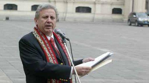 """Garrido Lecca: """"No hubo acuerdo para que Yale mantenga piezas de Machu Picchu por 99 años"""""""