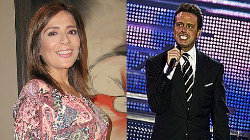 Valia Barak criticó a Luis Miguel por haber despreciado regalos de sus fans peruanos