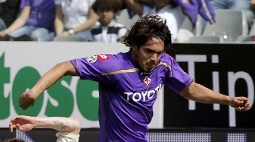 Sonríe Markarián: Vargas reapareció y la Fiorentina derrotó al Chievo
