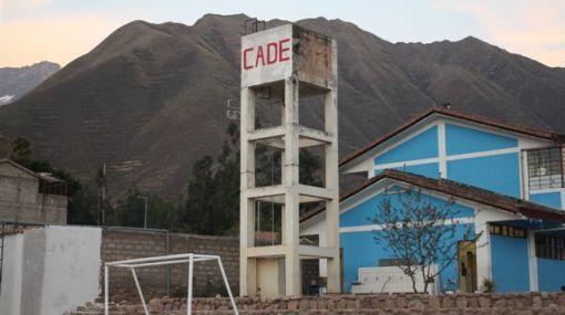 colegio mercedes cusco: