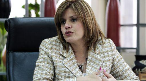 Mercedes Aráoz irá a la CADE en el Cusco pero no como candidata presidencial