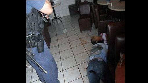 Tres peruanos fueron asesinados a balazos en un bar de México