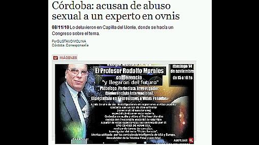 Escándalo en Argentina: experto en hipnosis es acusado de violar a dos colombianas