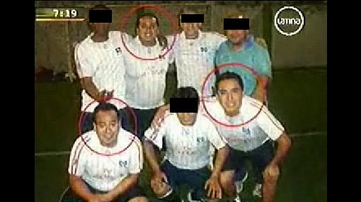 Uno de los peruanos asesinados en Guadalajara había sido arrestado por robo en México