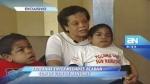 Niños con síndrome de Hurler no reciben tratamiento por falta de medicinas - Noticias de giovanna salinas