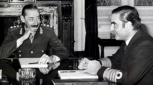 Falleció Emilio Massera, uno de los líderes de la dictadura militar en Argentina