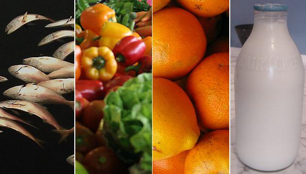 Dieta del zodiaco: qué comer según tu signo
