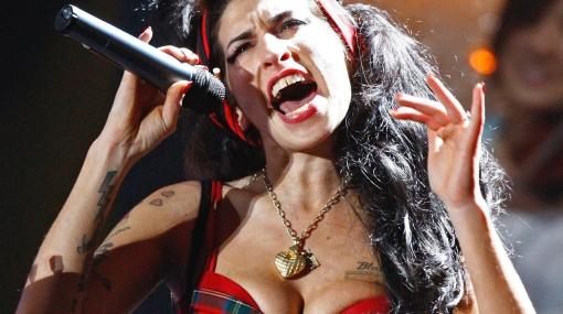 Amy Winehouse confirma gira por Sudamérica en el 2011