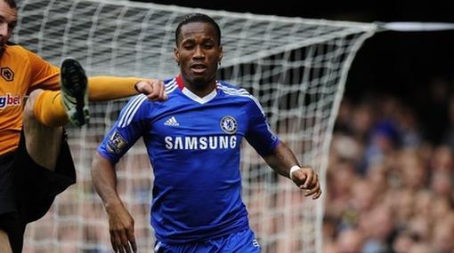 Didier Drogba jugó últimos partidos con malaria, reveló técnico del Chelsea
