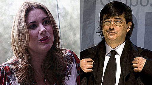 ¿Jaime Bayly siguió secretos de Alessandra Rampolla para embarazar a su novia?