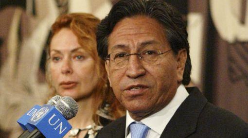 Lo bueno y lo malo del primer gobierno de Alejandro Toledo